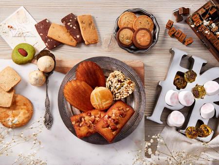 網友激推分享!兼顧質感與平價的「喜餅」品牌 無私大公開