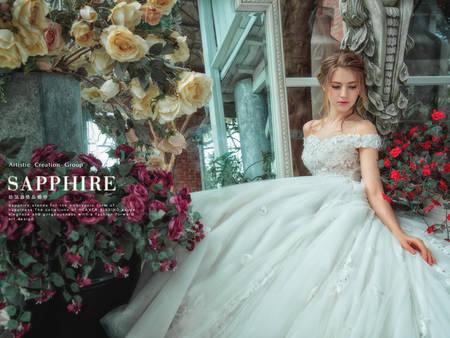 【2020年婚紗趨勢分析】絕對會流行的5大婚紗禮服款式
