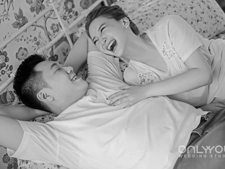 吵架不好?兩人面對婚姻要越「磨擦」才能越幸福!