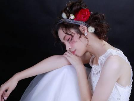 日式風格推薦!12款日系新娘髮型 讓妳美得與眾不同~