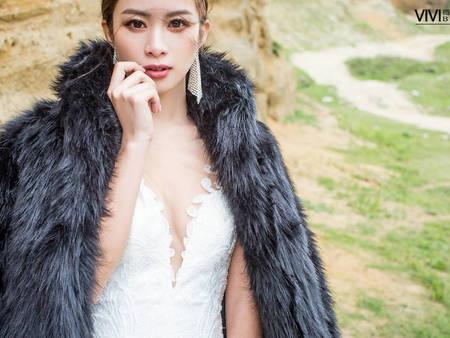 想擁有完美比例的新娘必看!挑婚紗先看「領口」5大完整分析搶先看