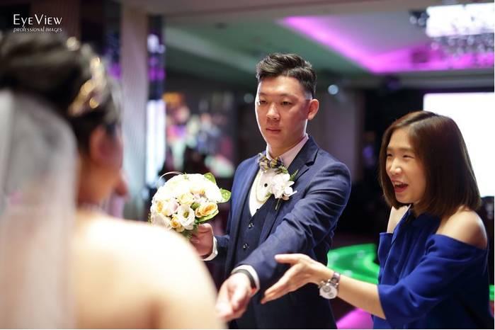婚攝,婚禮紀錄,婚禮籌備