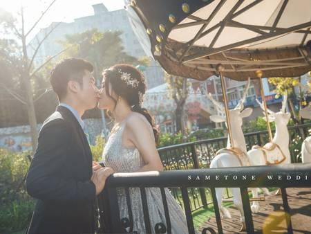 2020年婚禮流行什麼?從婚攝角度解析 證婚儀式、龍鳳掛正夯!