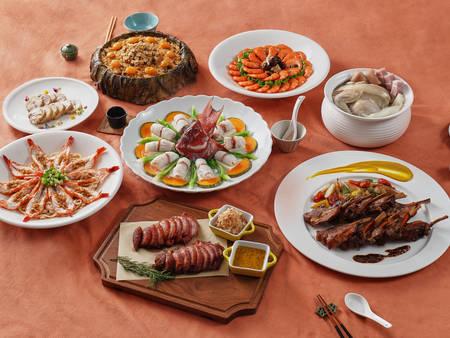 選菜看這邊!8道業界高評價「婚宴招牌菜」大公開