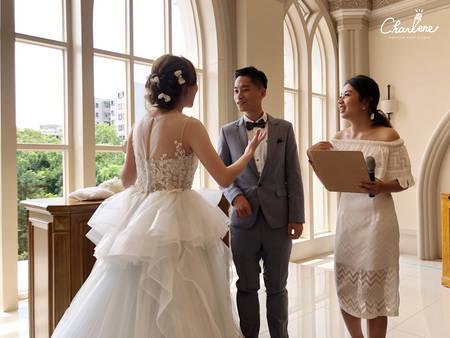 如何規劃「西式婚禮」活動?9個經典就讓專業主持人告訴你!