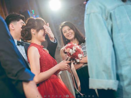 2020婚禮流行趨勢?就是要辦一場跟別人不一樣的婚禮♥