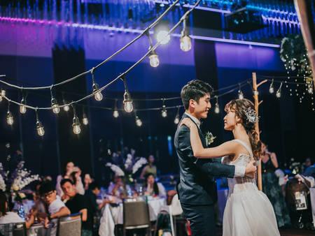 想辦西式婚禮?打造唯美理想的婚禮 這3個元素不可或缺!