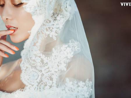 婚期倒數!5大保養功課重點整理 所有新娘請一定要仔細看~