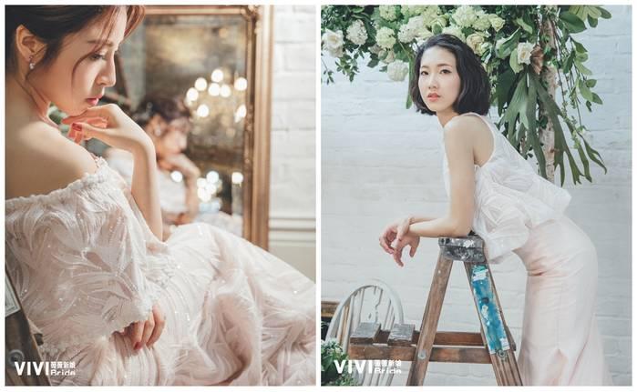 閨蜜婚紗,拍婚紗,個人寫真,婚紗照