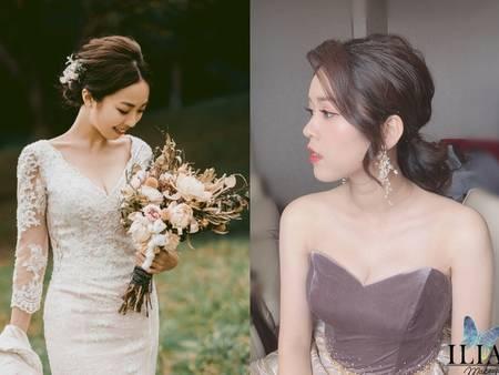 準新娘必看!盤點2020年5大「指定率」最高的髮型&流行趨勢