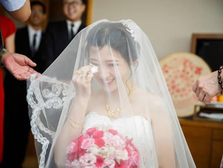 婚禮結束後照片為何還沒修好?讓專業婚攝告訴你~