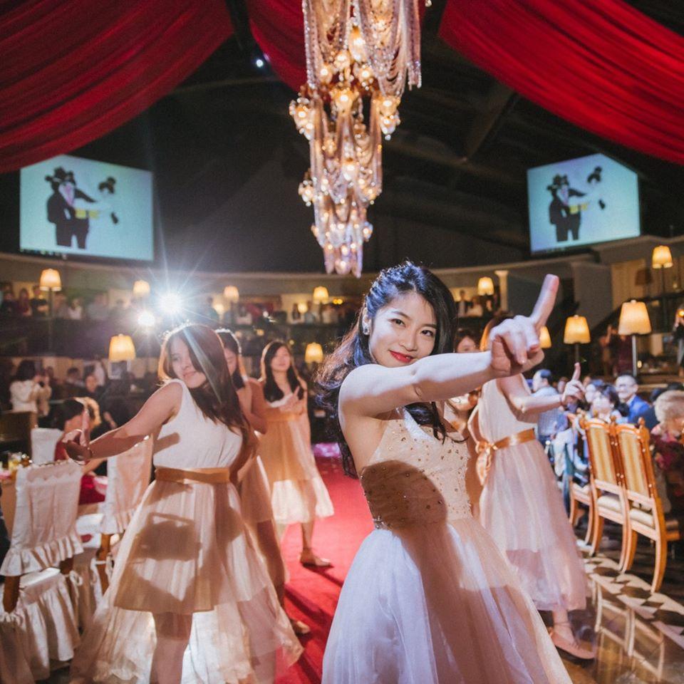 小桌數,小型婚禮,婚宴場地