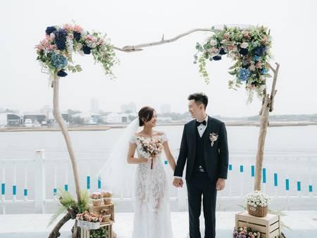 台南婚宴推薦-2021年喜宴最新行情及熱門婚禮場地30家(含評價總整理)