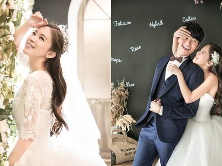 婚紗照當韓劇拍!韓式婚紗4大重點 紀錄愛情最自然的樣子❤