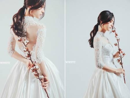 我的身型怎麼挑婚紗?從纖細到豐滿全解析 原來婚紗要這樣挑~