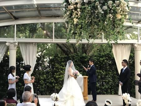如何寫出感人肺腑的「結婚誓詞」?新人不用想破頭 用這3招輕鬆寫~