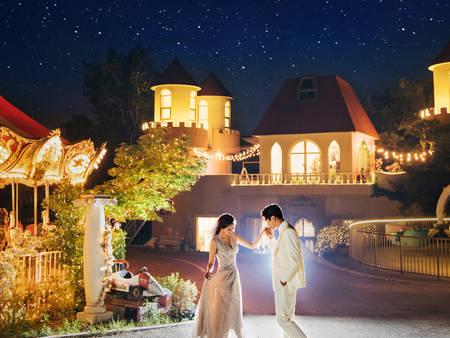 結婚吧 ╳FunNow 點亮你的愛情!徵求最浪漫求婚故事 送圓山飯店住宿一晚❤