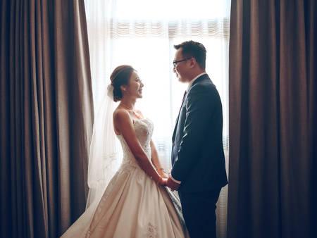 你規劃了嗎?婚禮當天「前置準備」流程 從人、事、物開始分類✎