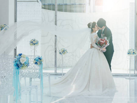 【超準心理測驗】婚禮中你最不可或缺的元素是什麼?!