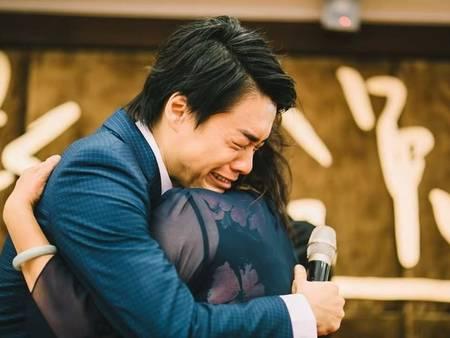 超好哭!3個婚禮上少不了的自然流露moment 你掌握了嗎?