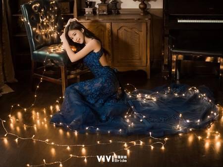 亞洲新娘3款不NG婚紗推薦 為你量身打造零死角的美麗❤