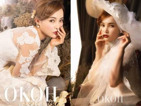 經典不退流行!優雅與時尚並具的魅力 復古婚紗5大注意事項