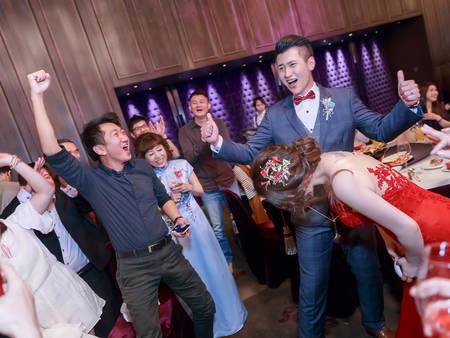 你的婚禮不是你的婚禮?對抗親友意見雜音 這2招才是必殺技!
