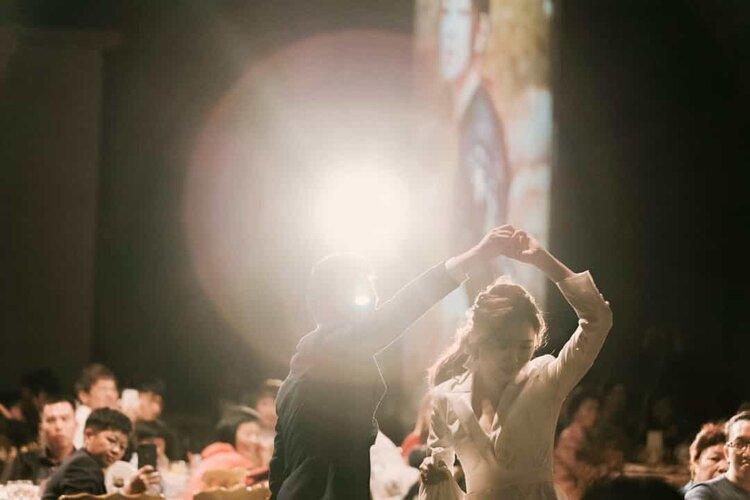 婚宴場地,婚宴會館,婚體日,豪鼎飯店