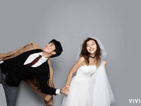 想擁有100%滿意的婚紗照 攝影師&新秘7大溝通必讀!