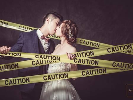 拍婚紗是一門「控制」的藝術!匠人精神打造極致畫面|5studio 創辦人吳沛鈞專訪