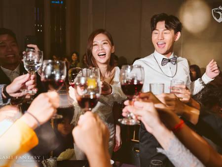 婚宴未開桌的菜怎麼辦?推薦5種剩食管道 一起把幸福分享出去❤