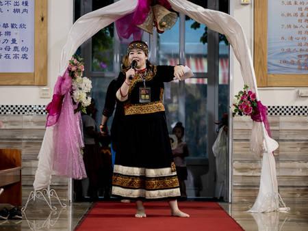 婚禮這行也能做公益?「報囍囉」取之於社會,用之於社會 深入偏鄉打造完美回憶
