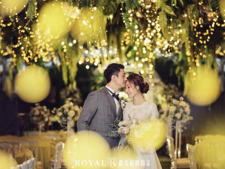 最齊全的婚禮服務看這裡!重視讓你幸福的每件事 全方位婚紗品牌 蘿亞結婚精品