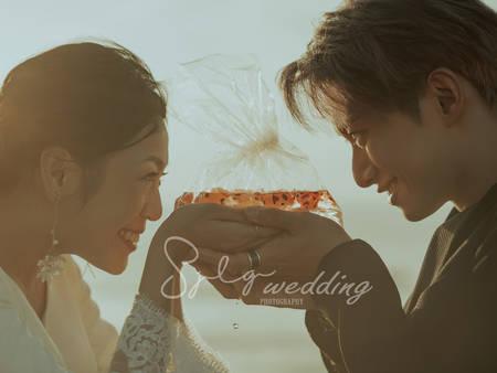 看懂新娘內心的品牌!用老派的浪漫,紀錄新人最動人的瞬間 視覺流感婚紗攝影