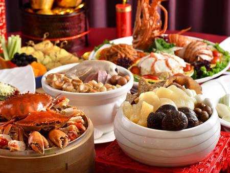 2021外帶年菜推薦!疫情宅在家過年時,就要選最好的年菜吃頓團圓飯