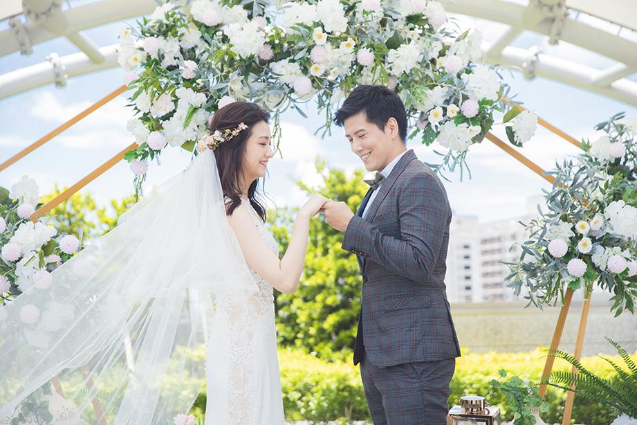 台南婚宴推薦,台南雅悅,戶外婚禮台南,戶外場地台南