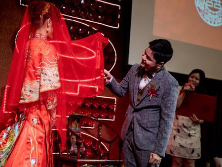 婚禮不是為了辦而辦!「報囍囉創意婚禮」教你從改變做起 婚禮必做的5大儀式感推薦