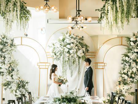 中南部流水席很厲害?那是你沒見識過他們的服務 彰化最美戶外婚宴場地|唯愛庭園 Vena Manor