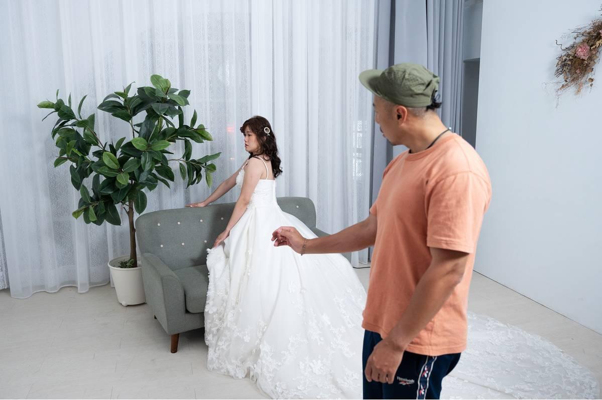 拍婚紗,拍婚紗姿勢,婚紗動作,婚紗表情