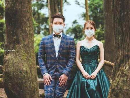 疫情警戒至第三級!舉辦婚禮該怎麼辦?5大應變指南大公開!