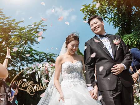新北婚禮攝影推薦14家-2021年人氣婚攝價格作品一次看(含評價)