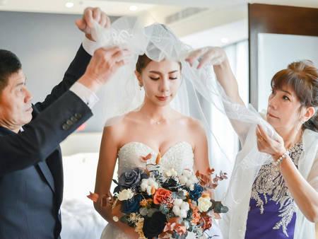 桃園婚禮攝影推薦11家-2021年人氣婚攝價格作品一次看(含評價)