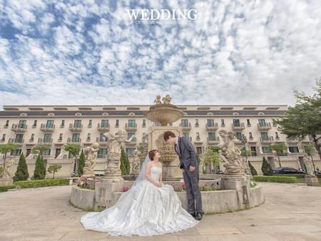 台南婚禮攝影推薦10家-2021年人氣婚攝價格作品一次看(含評價)