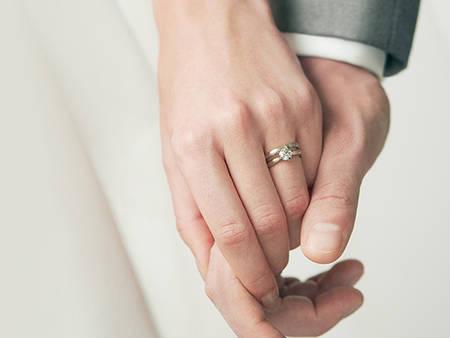 2021結婚戒指推薦-9大婚戒品牌款式及部落客推薦特輯