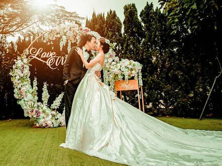 線上備婚找婚宴,應對疫情婚宴簽約把握5大要點超安心!