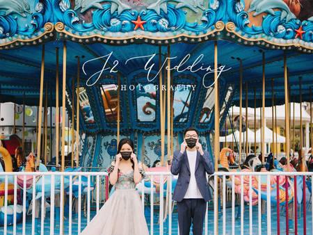 線上備婚找靈感!疫情下辦婚禮,5種婚禮形式現正夯!