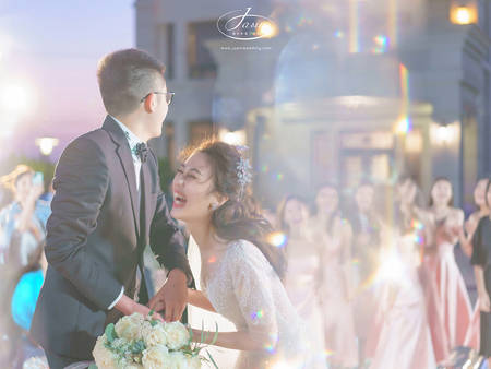 宅在家準備婚禮更安心!線上備婚6個提醒輕鬆搞定婚禮