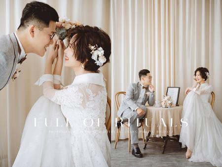 婚禮延了又延嗎?「微型輕婚宴」辦婚禮省預算又更溫馨