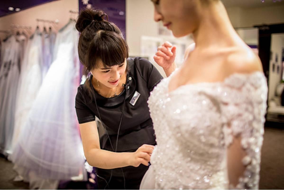 聖羅雅,聖羅雅麗緻婚紗,聖羅雅婚紗評價,高雄婚紗