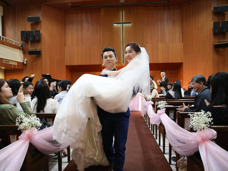小資新人必看!婚禮簡單儀式感不減 聯合婚禮10大注意事項